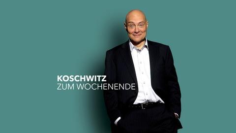 """Zu Gast bei """"Koschwitz zum Wochenende"""""""