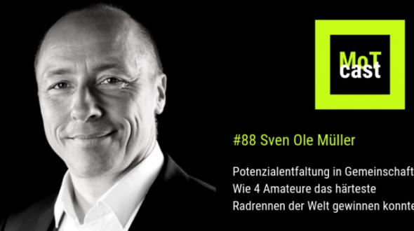 Im Gespräch mit Ingo Stoll #MoTcast
